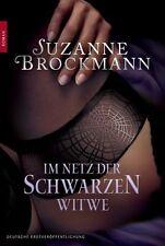 Im Netz der schwarzen Witwe von Suzanne Brockmann (Taschenbuch) | Buch