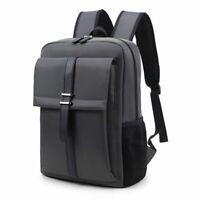 Men Laptop Backpack 14'' inch Anti-theft Waterproof School Business Computer Bag