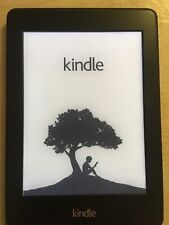 Amazon Kindle PaperWhite 2 6th Gen 2013 E-Reader DP75SDI 2GB WIFI 6in Black
