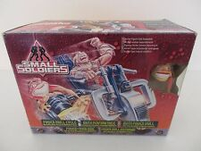 SMALL SOLDIERS MOTO POWER DRILL CYCLE - KENNER 1998 Neuf en boite