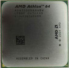 Processeur AMD Athlon 64 3500+  ADA3500DAA4BW socket 939 Testé OK