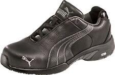 F109138f Chaussures de Sécurité Femme Puma Velocity noires S3 SRC