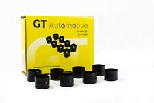 8x AUDI, FORD, MERCEDES, SEAT, SKODA, VOLVO, VW LIFTERS/TAPPETS : 034 109 309 AD