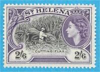 ST HELENA 150  MINT LIGHTLY HINGED OG *  NO FAULTS VERY FINE !