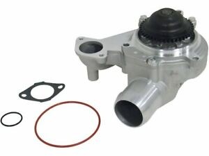 For 2006-2016 Chevrolet Express 3500 Water Pump 99723VQ 2007 2008 2009 2010 2011