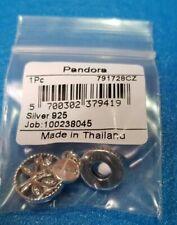 Pandora - Charms - Family Stammbaum - 791728CZ - 925 Silver