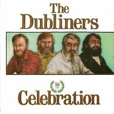The DUBLINERS - 25 Years Of Celebration - New 2CD Album