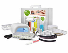 Profi UV Gel Starterset Nagelset Gel Kit  UV Gel Nagelstudio Starterset PROFI