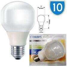 Ampoules standard Philips pour la maison E27