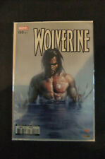 9.0 VF/NM NEAR MINT WOLVERINE  # 15 (133) FRENCH EURO VARIANT DELL OTTO WP 2005