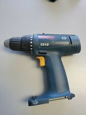 USED  Bosch 3310 12 Volt Cordless Drill Driver Tool Only - Tested