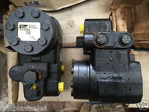 Eaton Steering Orbitor for JCB Dumper Roller Ect NEW P/N JRJ0346