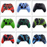Soft Silicone Gel Skin Grip Case Rubber Cover for Xbox One Controller Game