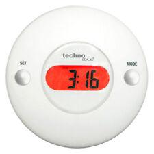 Estanque-pool-bañeras-termómetro WS 9003 natación-sensor con alarma de temperatura
