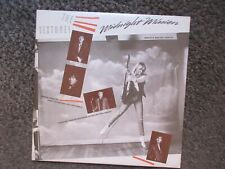 """THE TEXTONES (CARLA OLSON) """"MIDNIGHT MISSION"""" 1984 PROMO 12"""" W/DON HENLEY NM/NM"""