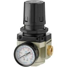Clarke CAT865 Air Regulator with Gauge 3120167