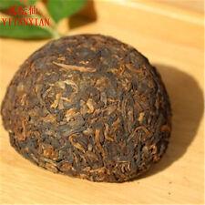 Hot sale!100g puerh tuo cha pu erh old tree puer Yunnan Pu'er tea ripe puer tea