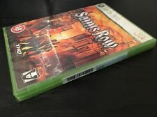 Xbox 360 - Saints Row 1 (Original Release) **New & Sealed** Official UK Stock