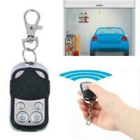 Universal 4 Button Gate Garage Door Opener Remote Control Co L6C0 433MHZ U4C5