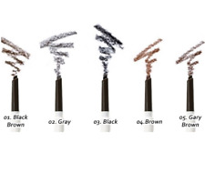 3W Clinic Eyebrow Pencil (Brown)