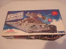 Star Wars Empire Strikes Back Star Destroyer / Rare Japan Model