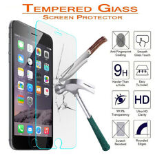 REAL Tempered Glass Screen Protector SAVER for iPhone 8 /iPhone 4/4S *#1 QUALITY