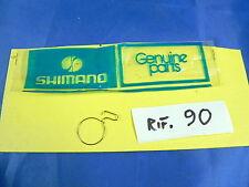 1 Shimano Custom 2000 2500 X2000 gt2500 antireverse spring molla antiritorno