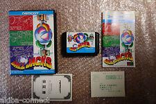"Ball Jacks ""Very Good Condition"" Sega Megadrive Import Japan"
