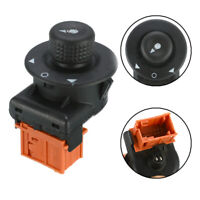 Side Rearview Mirror Control Switch Knob Button OEM Citroen XSARA PICASSO Elysee