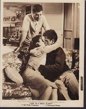 Jerry Lewis Joan Blackman Visit to a Small Planet 1960 movie photo 30281