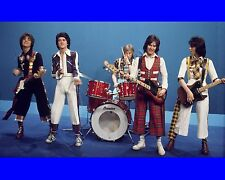 """Bay City Rollers 10"""" x 8"""" Photograph no 12"""