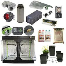 Hydroponic AutoPot System Grow Tent Kit 600w Veg/Flowering Light Kit Timer Coco