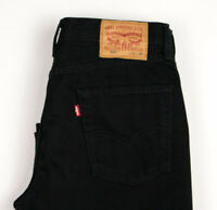 Levi's Strauss & Co Hommes 514 Slim Jeans Jambe Droite Taille W31 L30 ASZ98