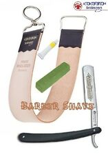 DOVO Razor Leather Strop Paste Honing Compound with 0.5 Micron