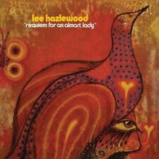 Lee Hazlewood - Requiem For An Almost Lady [New CD]