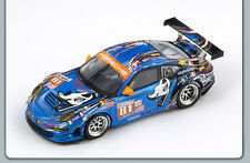 1/43 Porsche 911 997 GT3  Flying Lizard Motorsport  Le Mans 24Hrs 2011 #81