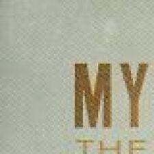 (N773) My American Heart, The Shake - DJ CD