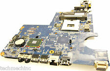 HP G72-260US, G72-261US, G72-262NR Motherboard System Board TESTED