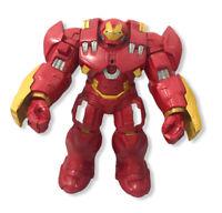"Marvel Legends Avengers HULKBUSTER Iron Man Action Figure 13"" Tall X 11"" Wide"