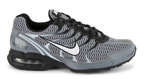 New NIKE AIR MAX TORCH 4 - Grey Black Silver Mens Shoes 7-13 r2