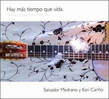 Hay Mas Tiempo Que Vida 2011 by Medrano, Salvador Y Kari Cario