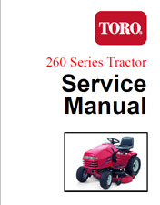 wheel horse outdoor power equipment manuals guides for sale ebay rh ebay com toro wheel horse service manual Wheel Horse Parts Diagram