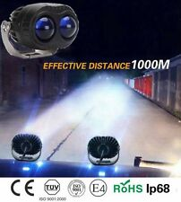 led long distance driving light Led work light led driving lights CAR LED BULB