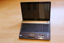 Asus N61JQ 16 Zoll Notebook i7 1.0 TB SSD Windows 10 Home Neuer Akku!