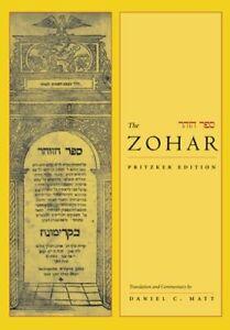 The Zohar: Pritzker Edition, Volume One by Daniel C Matt: New