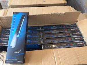 Wholesale Job Lot of 12 x PlayStation 3 Superslim Console Lightbar Lume-N8R