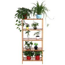 Gebraucht Bambus Regal Badregal Standregal Bücherregal R184376A+BCB35Y