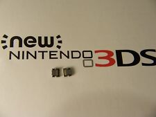 2 Small Nintendo New 3DS XL Clip Connection Touch screen/Joystick Part