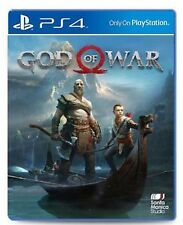 God of War HK Chinese/English subtitle PS4 NEW