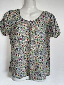 Lovely Quality top by Boden. Size 10. Brand new